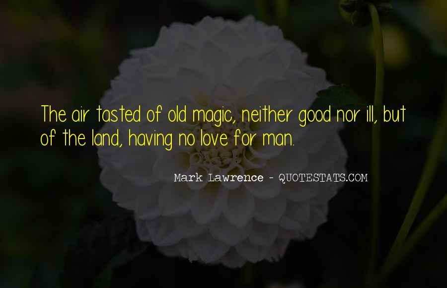 No Man's Land Quotes #335664