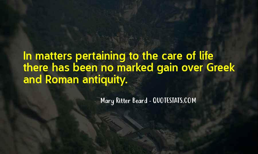 No Matter How Much You Care Quotes #277728