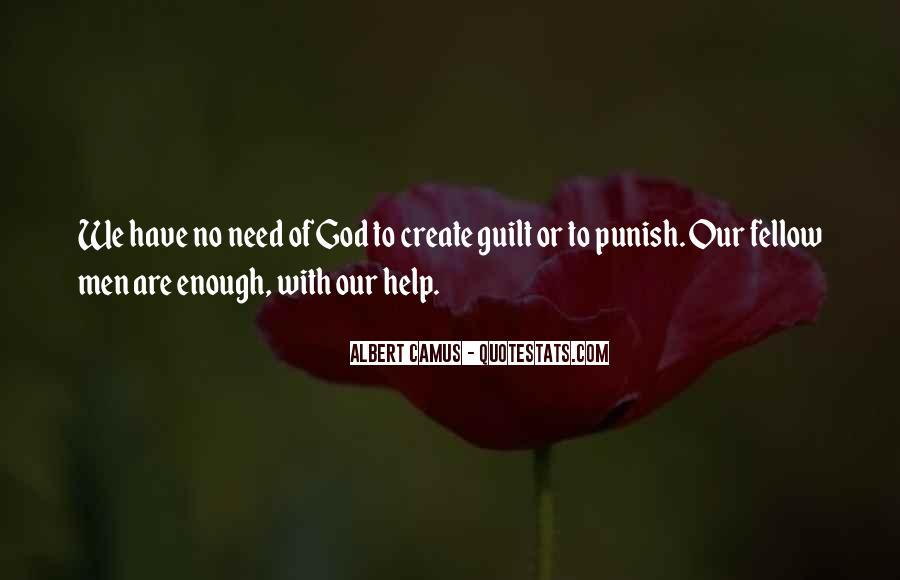 Quotes About Camus God #1351697