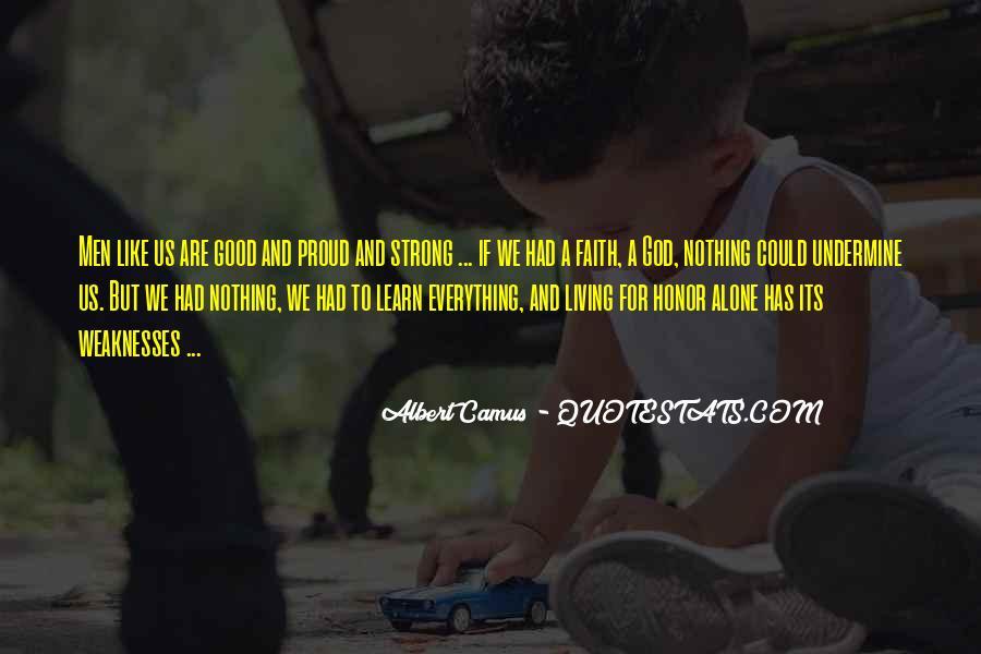 Quotes About Camus God #1813674