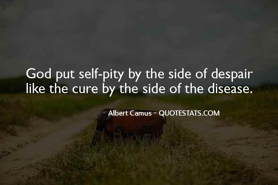 Quotes About Camus God #361955