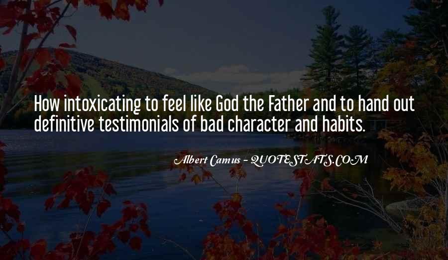Quotes About Camus God #583129