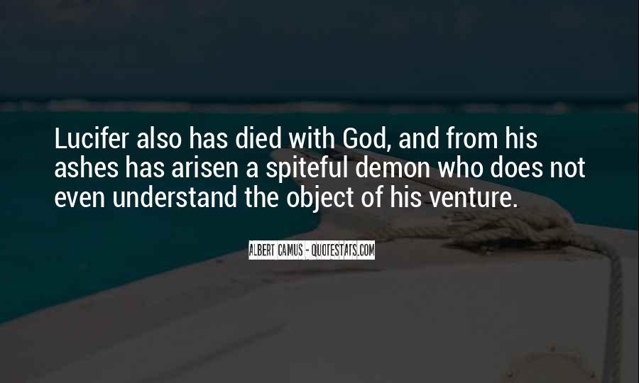 Quotes About Camus God #714339