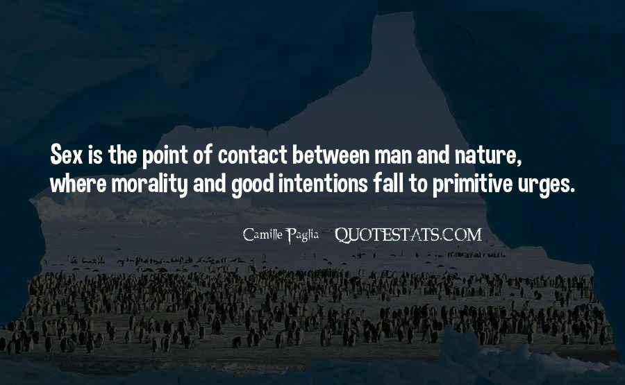 No More Contact Quotes #11378