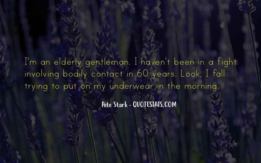 No More Contact Quotes #28831