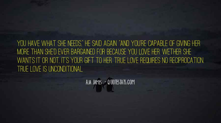 No More Love Again Quotes #892891