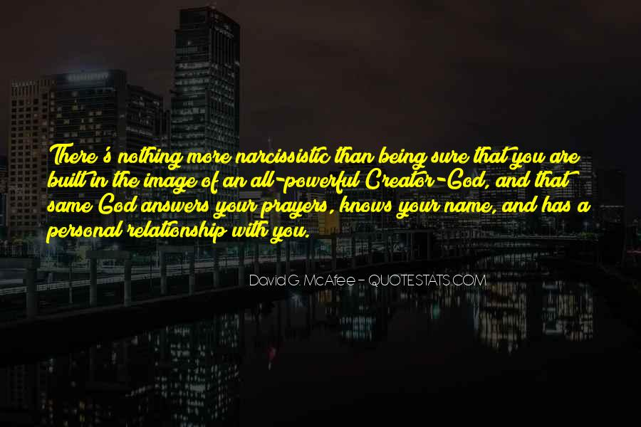 No Name Relationship Quotes #32751