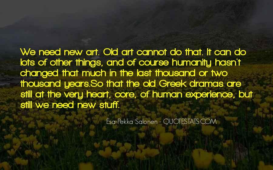 No Need Drama Quotes #135465