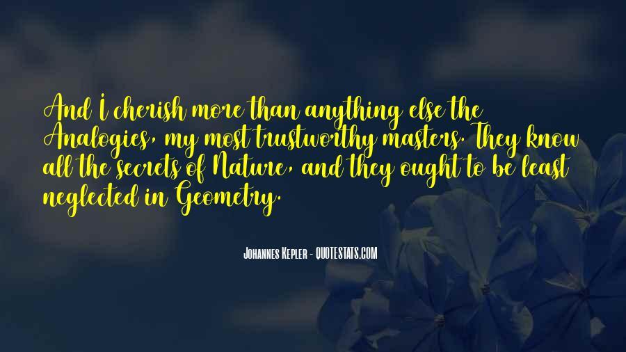 No One Trustworthy Quotes #127068