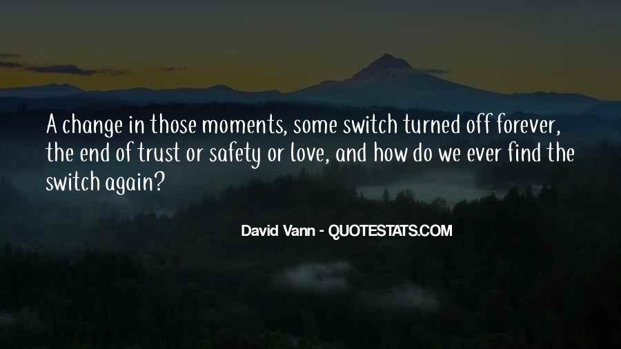 No One Trustworthy Quotes #14819