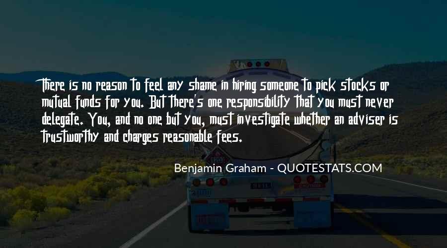No One Trustworthy Quotes #268839