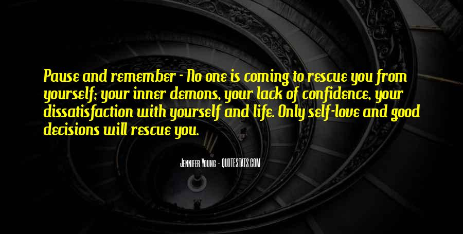 No One Will Remember You Quotes #744378