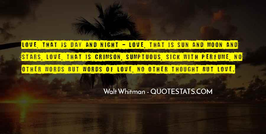 No Other Love Quotes #17755