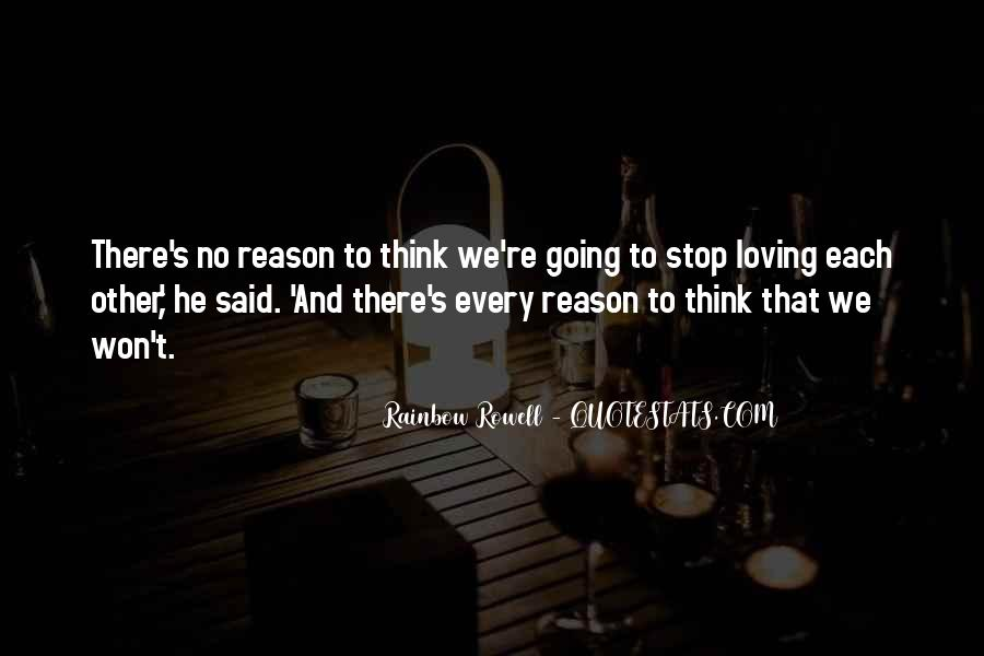 No Other Love Quotes #258694