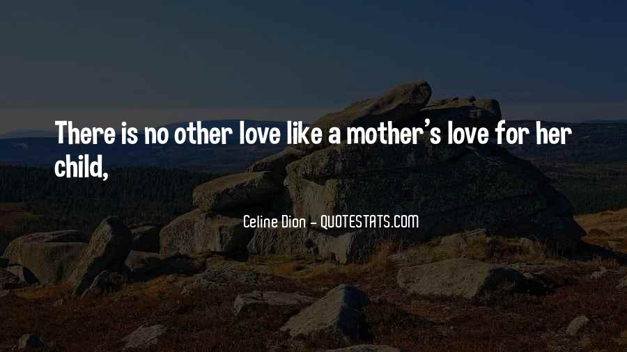 No Other Love Quotes #77056