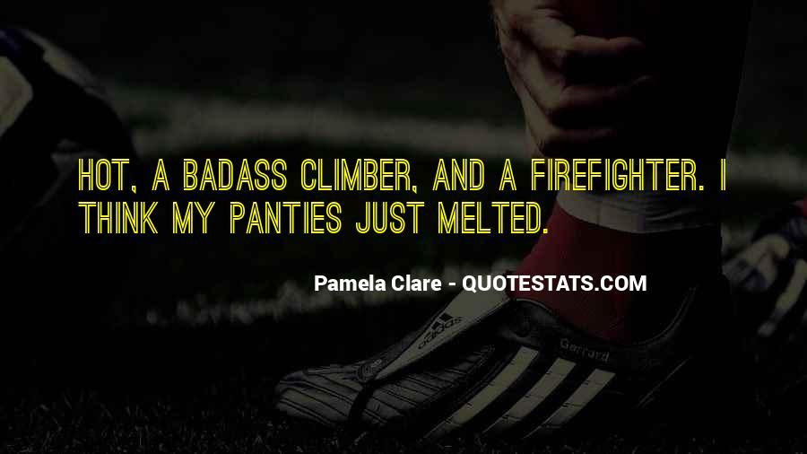 No Panties Quotes #345265