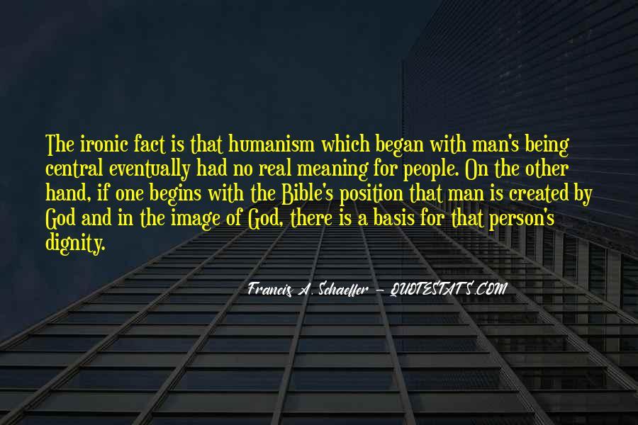 No Real Man Quotes #1055035