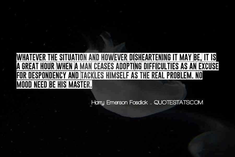 No Real Man Quotes #1229988
