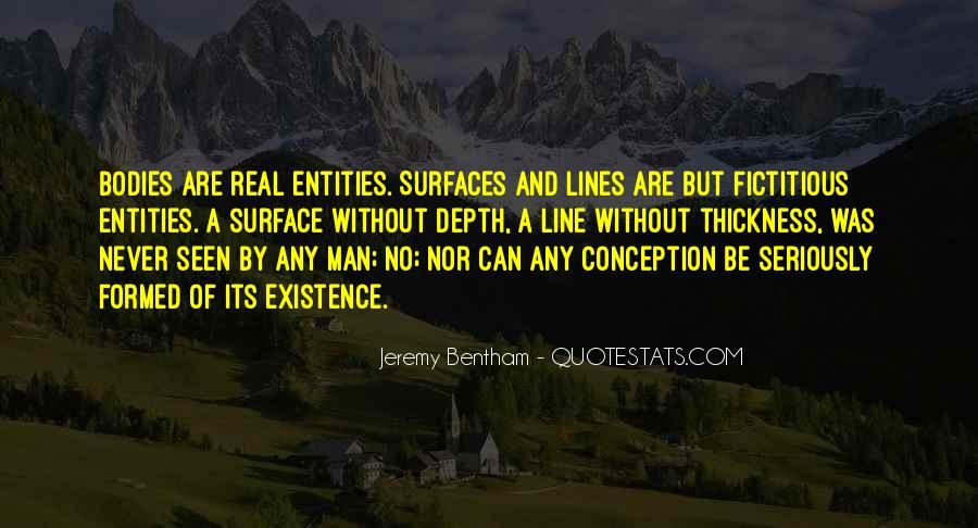 No Real Man Quotes #1355365