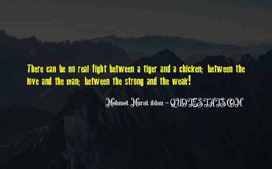 No Real Man Quotes #1388843