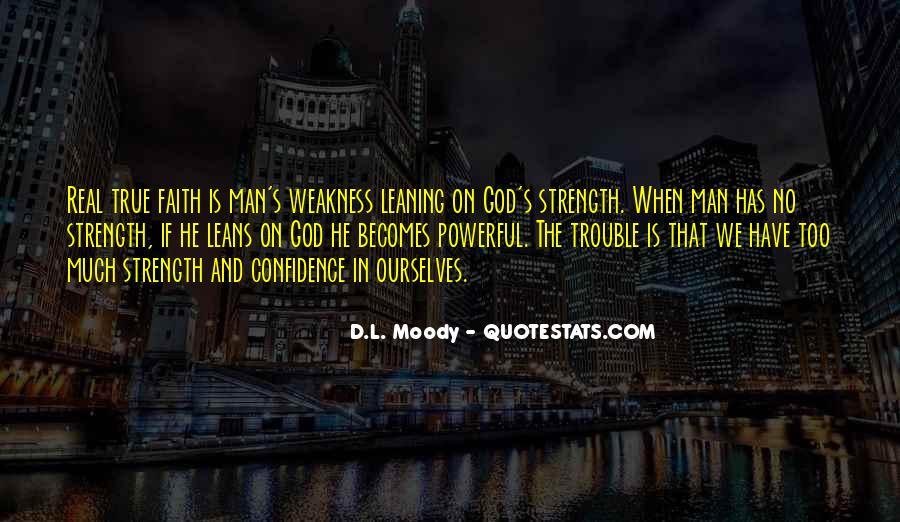 No Real Man Quotes #1420609