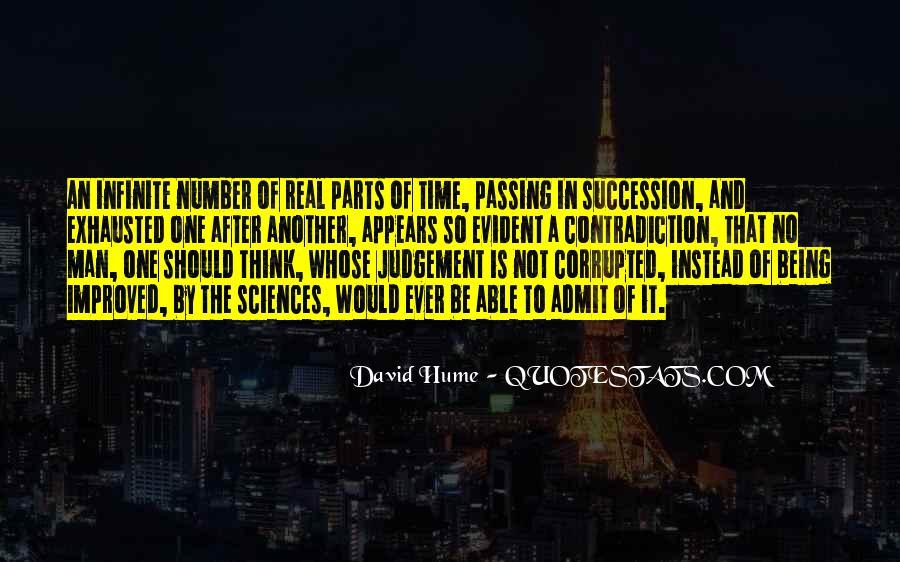 No Real Man Quotes #1463759