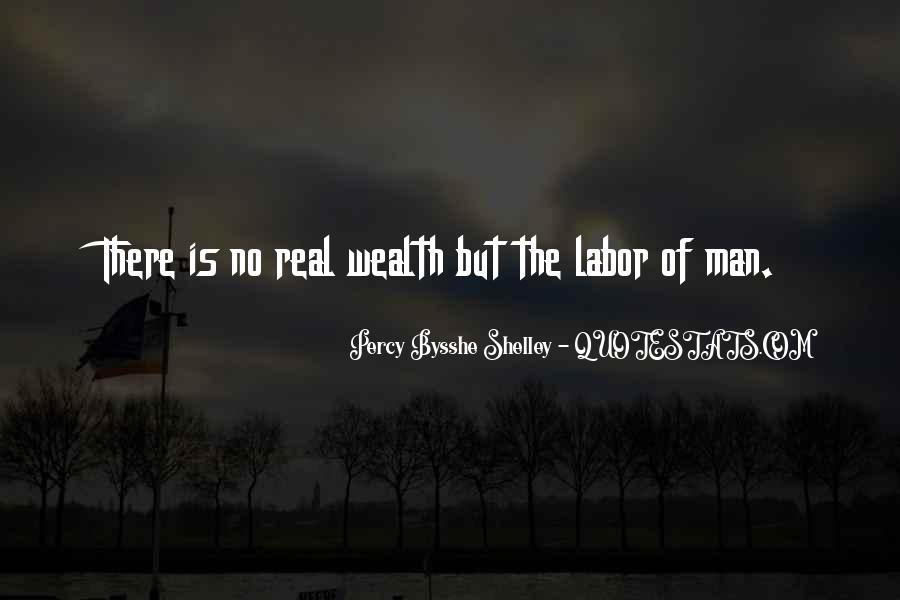 No Real Man Quotes #314614
