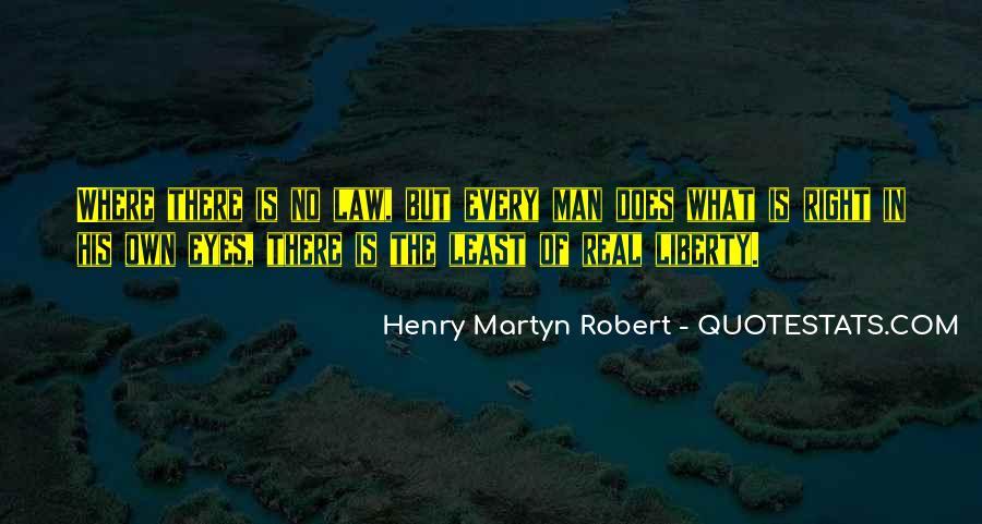 No Real Man Quotes #381199