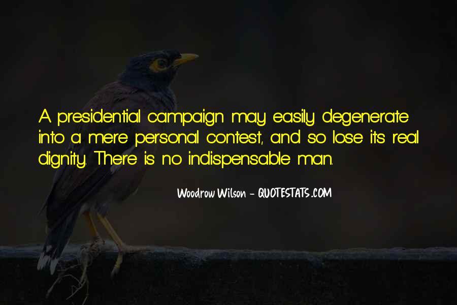 No Real Man Quotes #491421