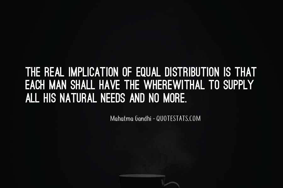 No Real Man Quotes #662918
