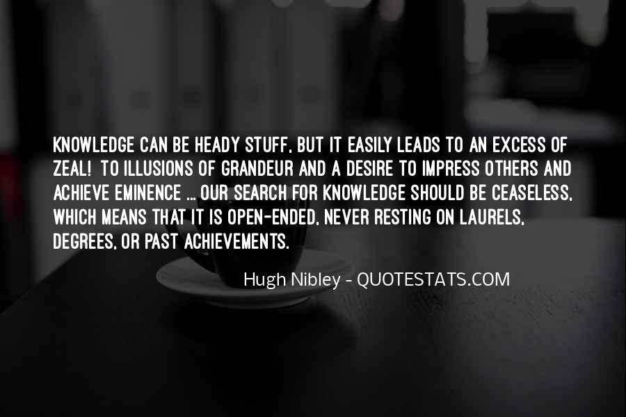 No Regrets Famous Quotes #1467635