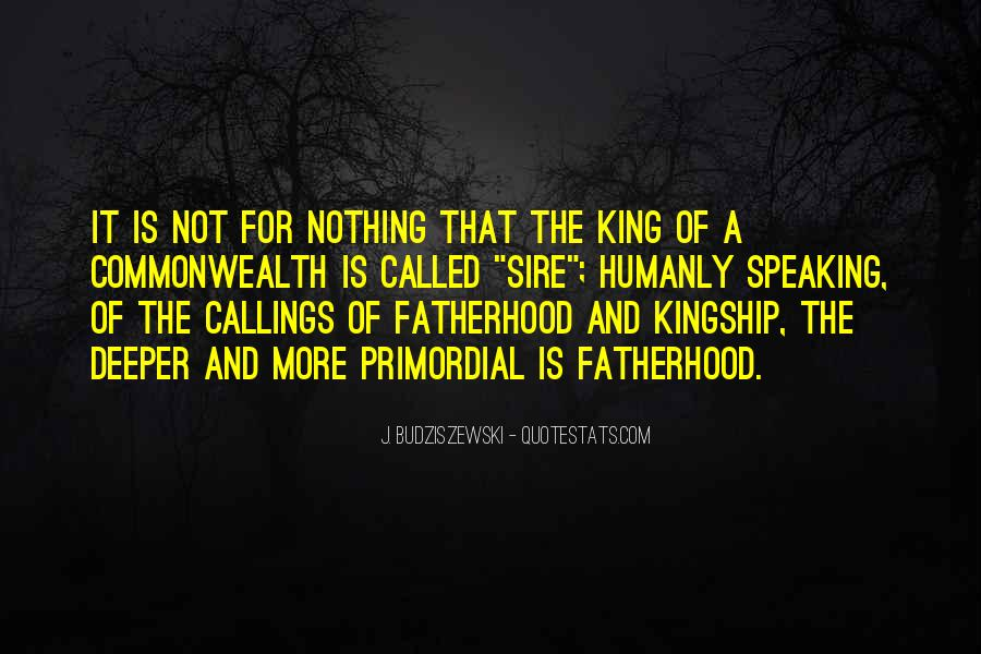 Quotes About Callings #176890