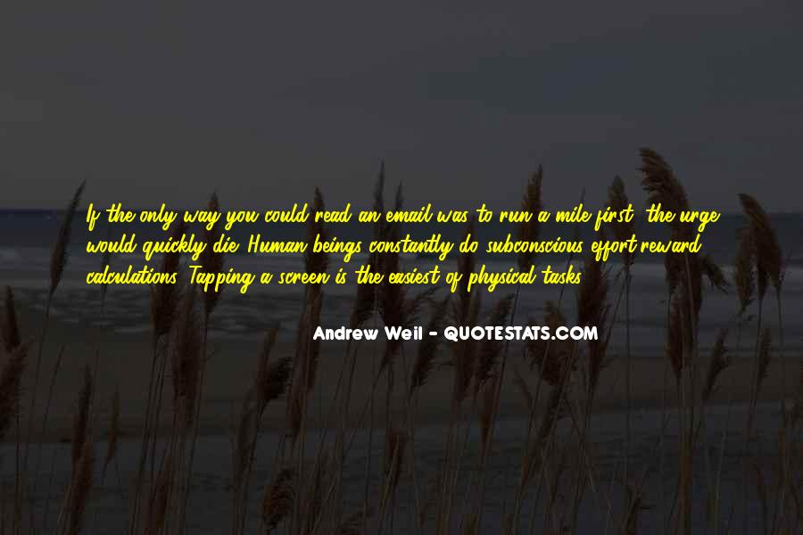 No Reward Without Effort Quotes #340184