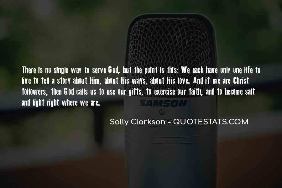 No Salt Quotes #590319