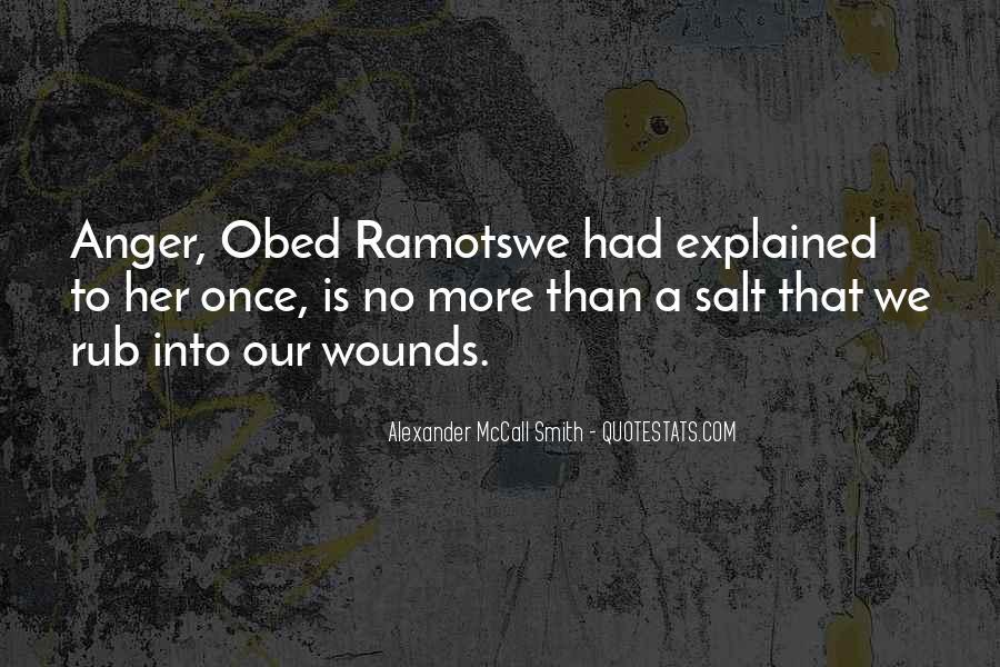 No Salt Quotes #990585