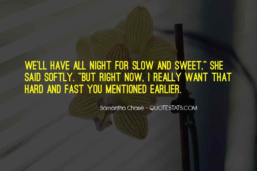 No Second Chances Love Quotes #1275572