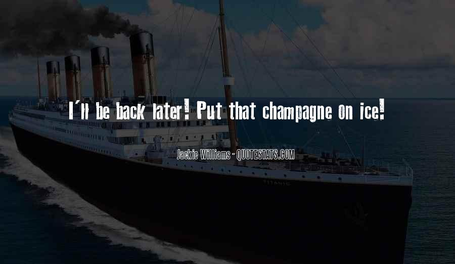 No Second Chances Love Quotes #177641
