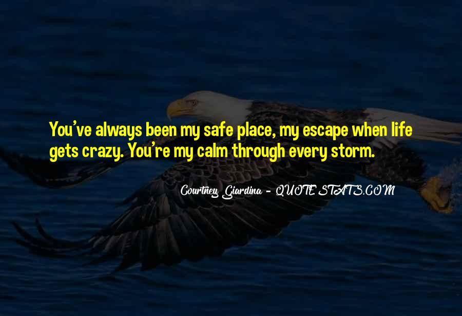 No Second Chances Love Quotes #501578