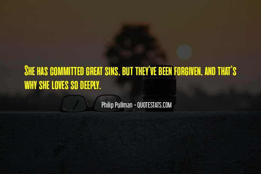 No Second Chances Love Quotes #789744