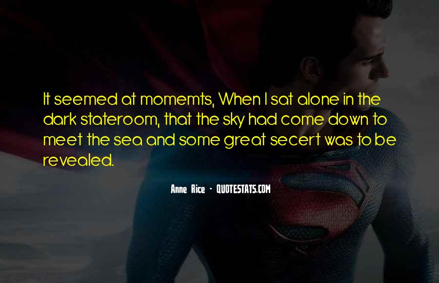 No Secrets Not Revealed Quotes #1550062