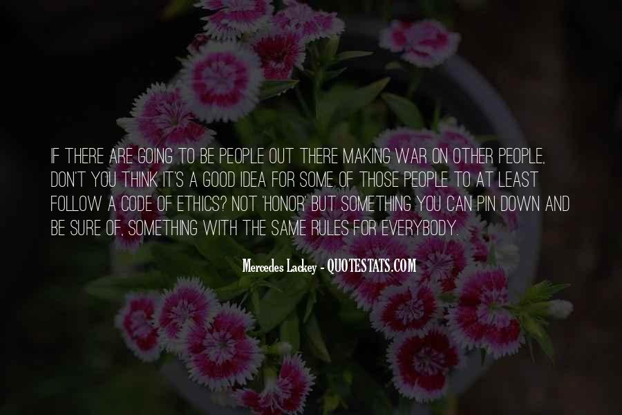 No Sense Of Originality Quotes #1489686