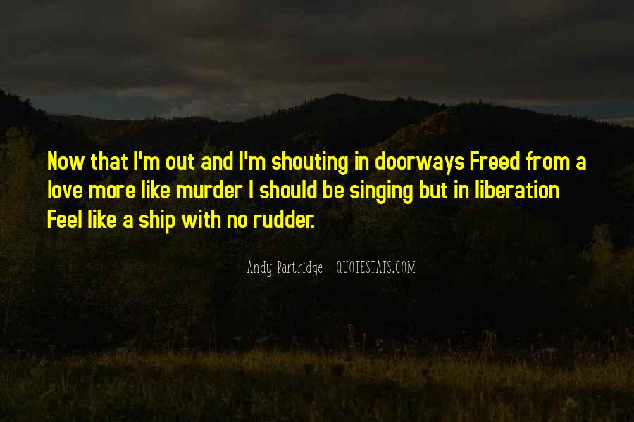 No Shouting Quotes #1330713