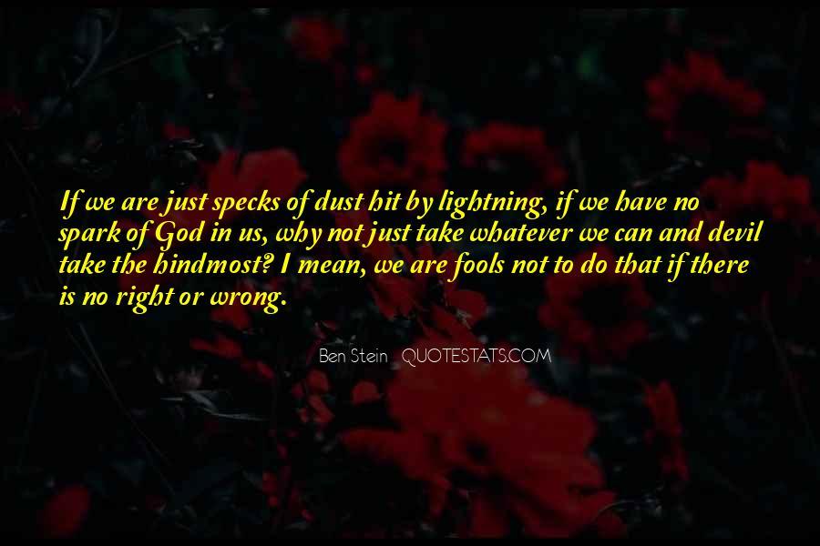 No Spark Quotes #1853948