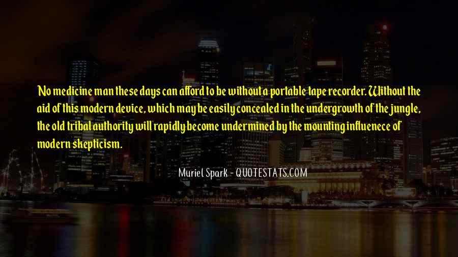 No Spark Quotes #787220