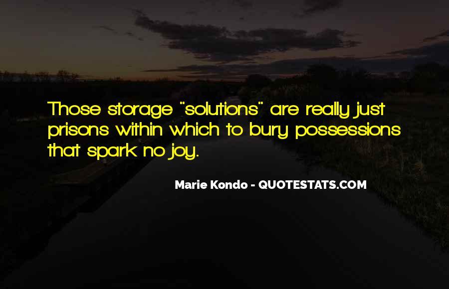 No Spark Quotes #945414