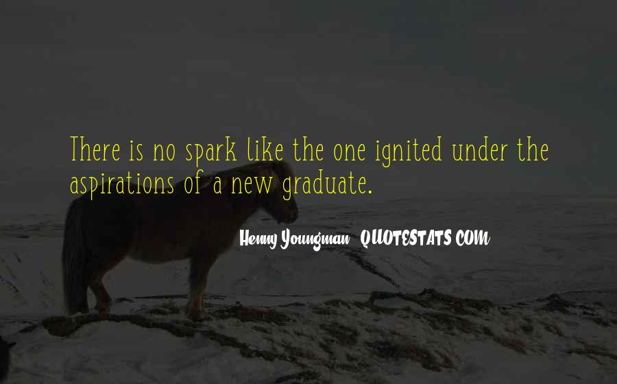 No Spark Quotes #981004