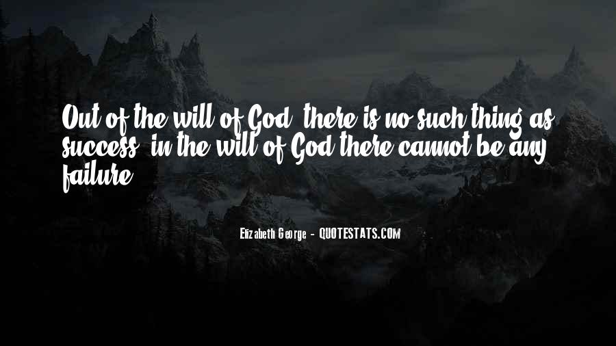 No Such Thing As God Quotes #1188963