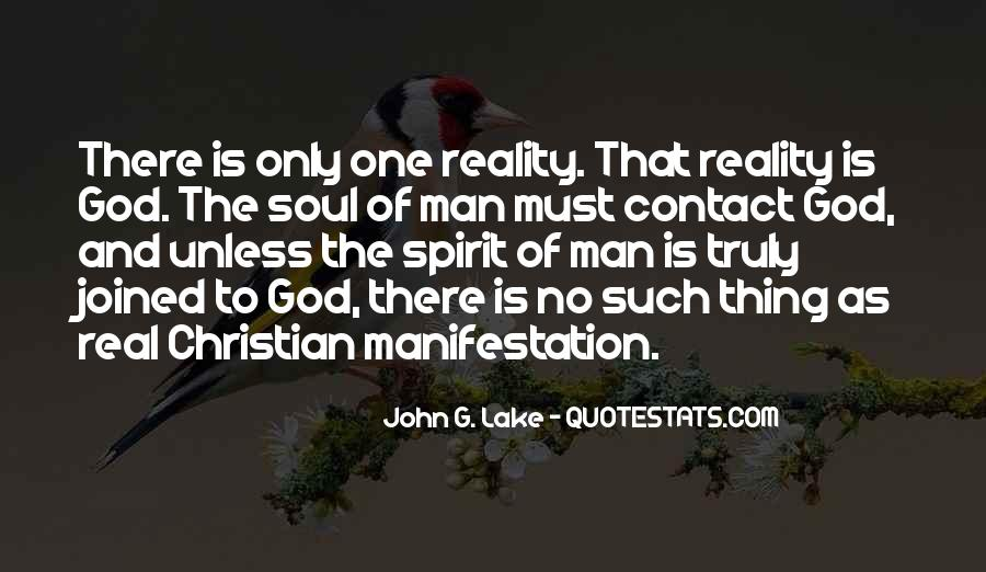 No Such Thing As God Quotes #438413