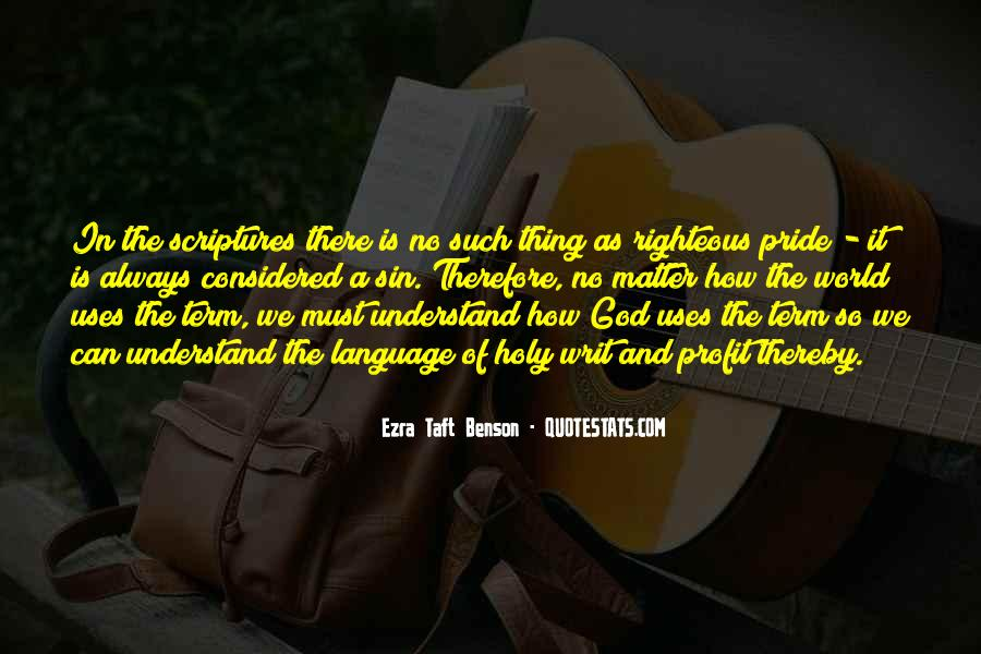 No Such Thing As God Quotes #558466