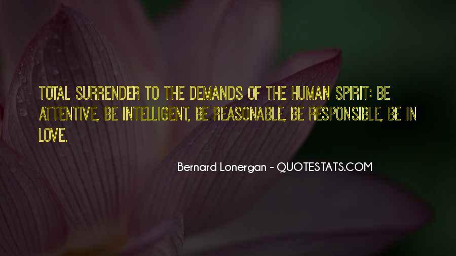 No Surrender Love Quotes #254018